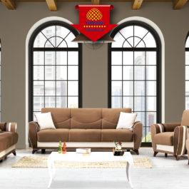 Astra Maxi Sofa Set