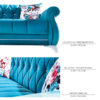 Bade Deluxe Sofa Set