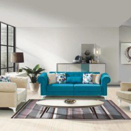 Elegand-1 Avangarde Sofa Set 3+2+1