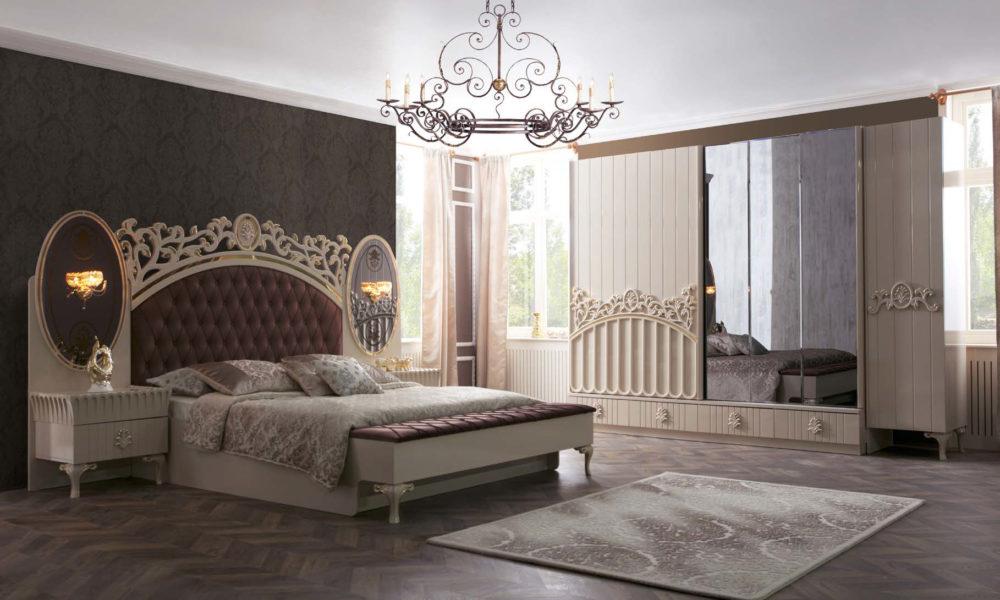 elisse schlafzimmer yuvam m belhaus in wuppertal cilek. Black Bedroom Furniture Sets. Home Design Ideas