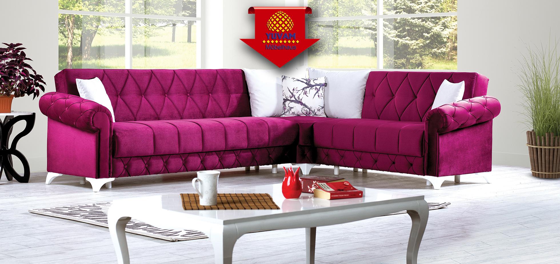 gamze sitzecke 3 v 2 yuvam m belhaus in wuppertal cilek offizieller h ndler in europa. Black Bedroom Furniture Sets. Home Design Ideas