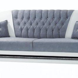 Hünkar-2 Avangarde Sofa Set 3+2+1