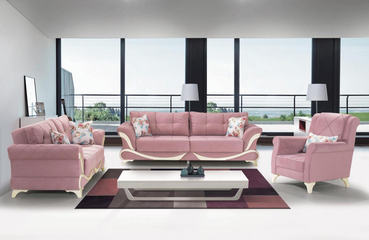 Idil 2 Sofa Set 321 Yuvam Möbelhaus In Wuppertal Cilek