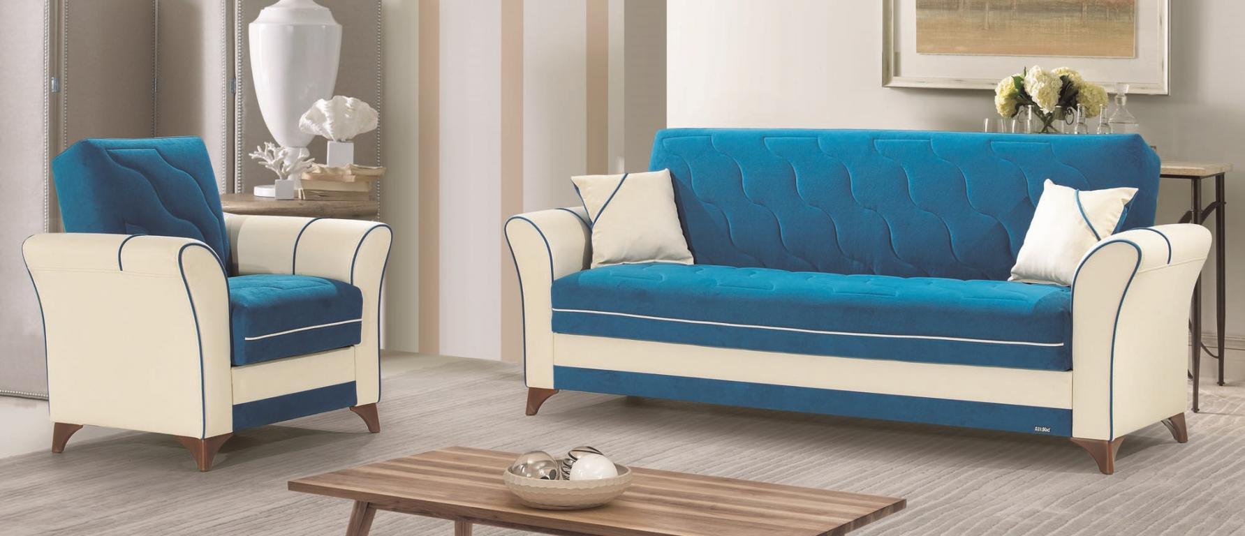 Isil-1 Maxi Sofa Set 3+2+1 – Yuvam Möbelhaus in Wuppertal | Cilek ...