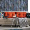Nesta Avangarde Sofa Set