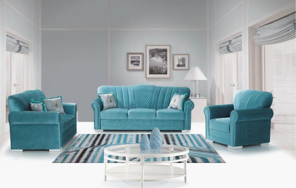 Nova-1 Sofa Set 3+2+1