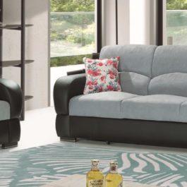 Poyraz-1 Sofa Set 3+2+1