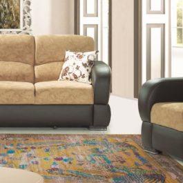 Poyraz-3 Sofa Set 3+2+1