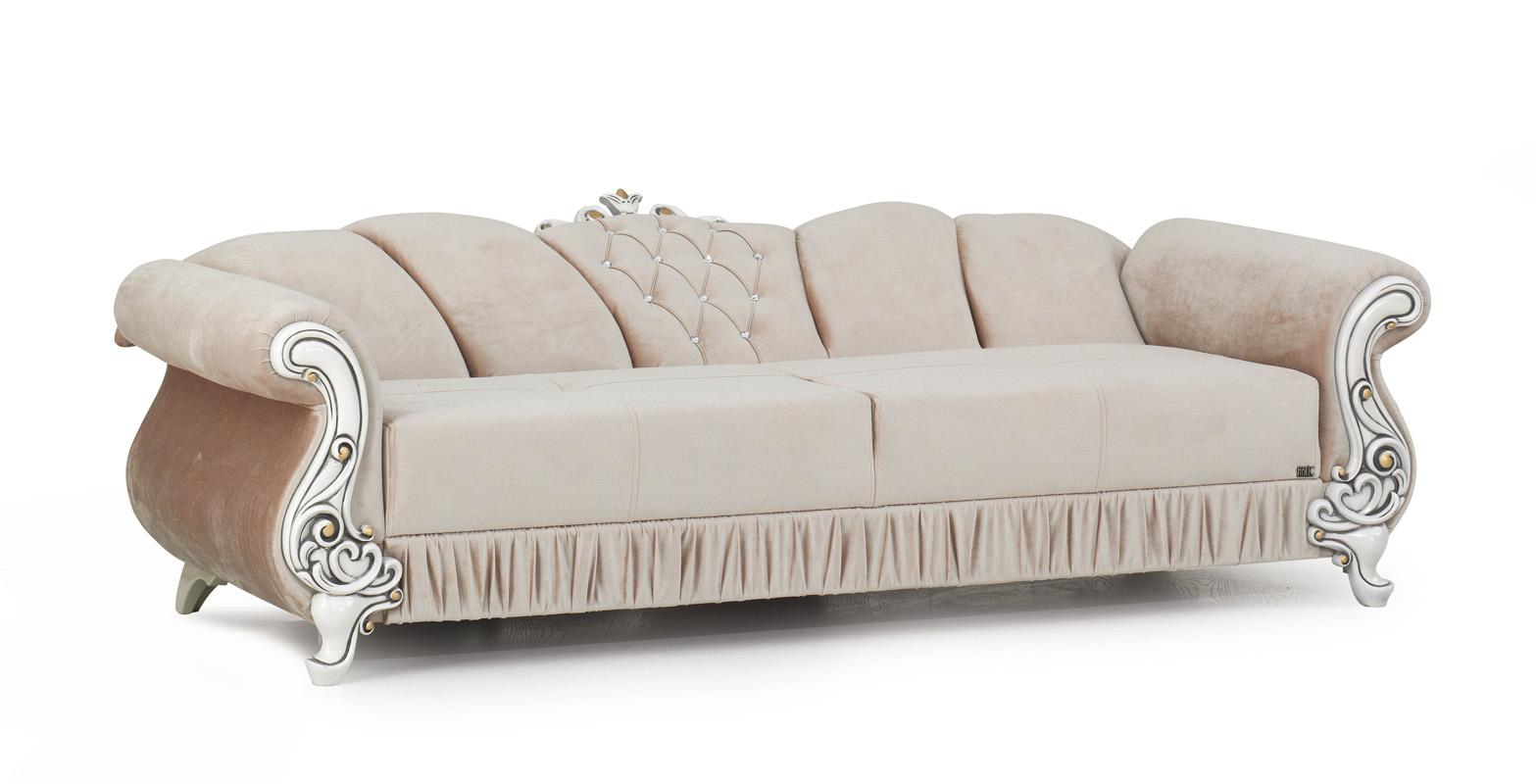 Samur Avangarde Sofa Set 3 3 1 Yuvam M 246 Belhaus In