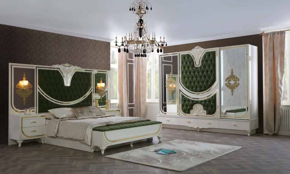 stella schlafzimmer yuvam m belhaus in wuppertal cilek. Black Bedroom Furniture Sets. Home Design Ideas