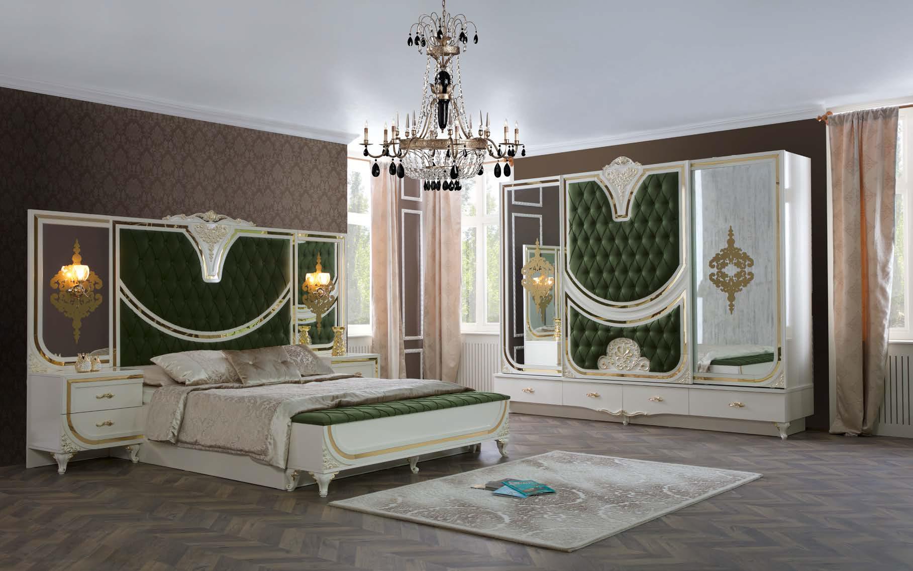 italienische schlafzimmer komplett kaufen schlafzimmer lampe retro dekoidee 4 jahreszeiten. Black Bedroom Furniture Sets. Home Design Ideas