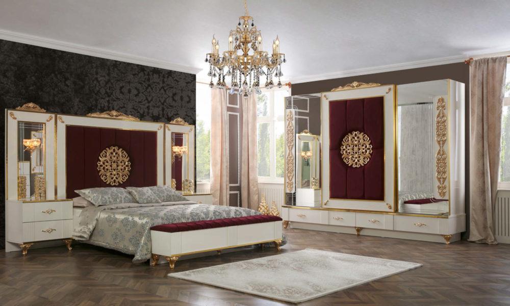 ven s schlafzimmer yuvam m belhaus in wuppertal cilek. Black Bedroom Furniture Sets. Home Design Ideas