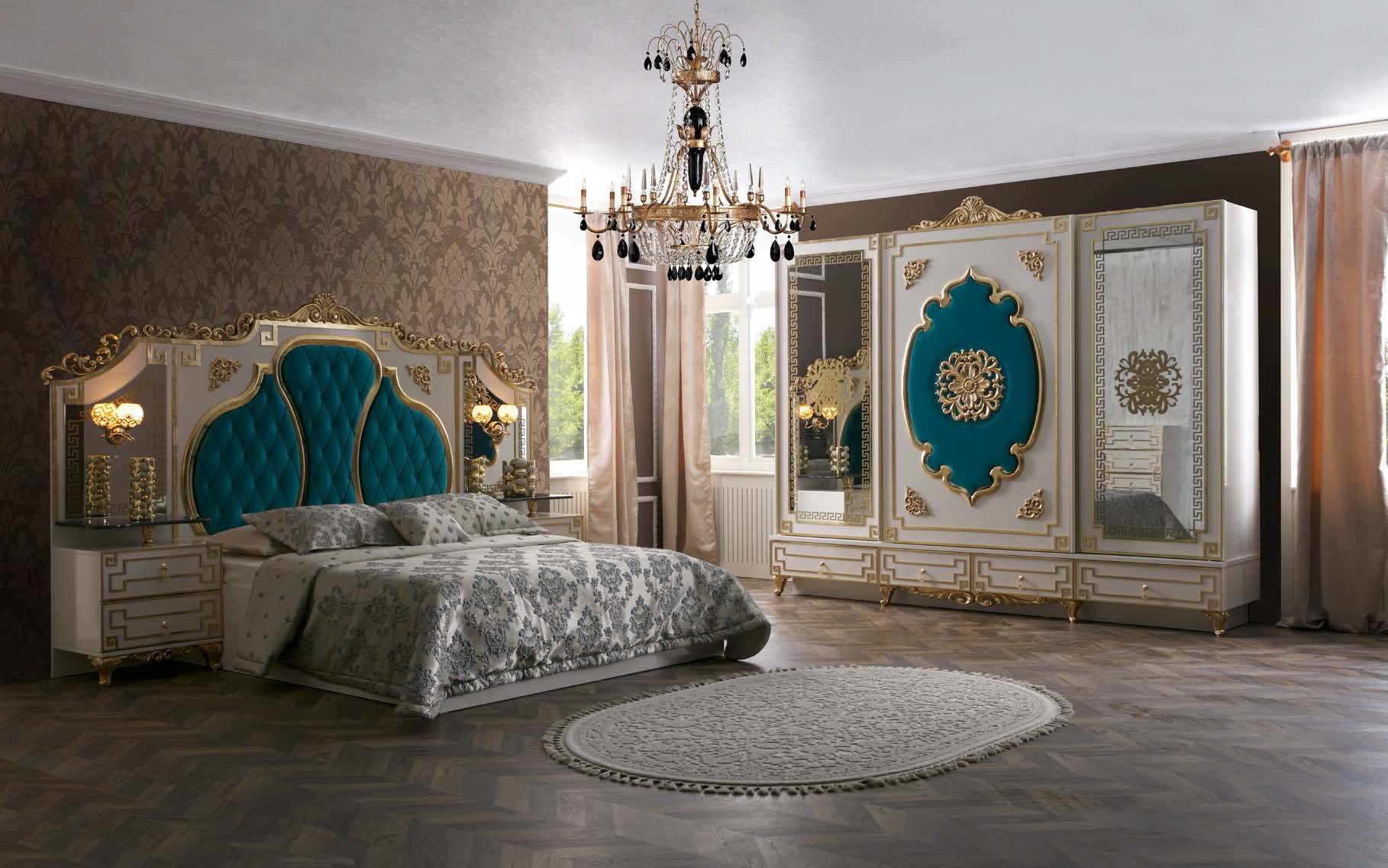 Italienische schlafzimmer hochglanz schlafzimmer for Schlafzimmer italienisch