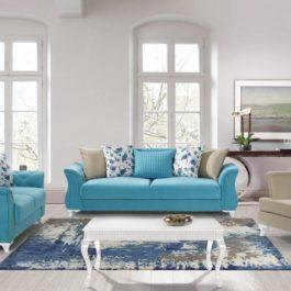 Yonca-1 Sofa Set 3+2+1