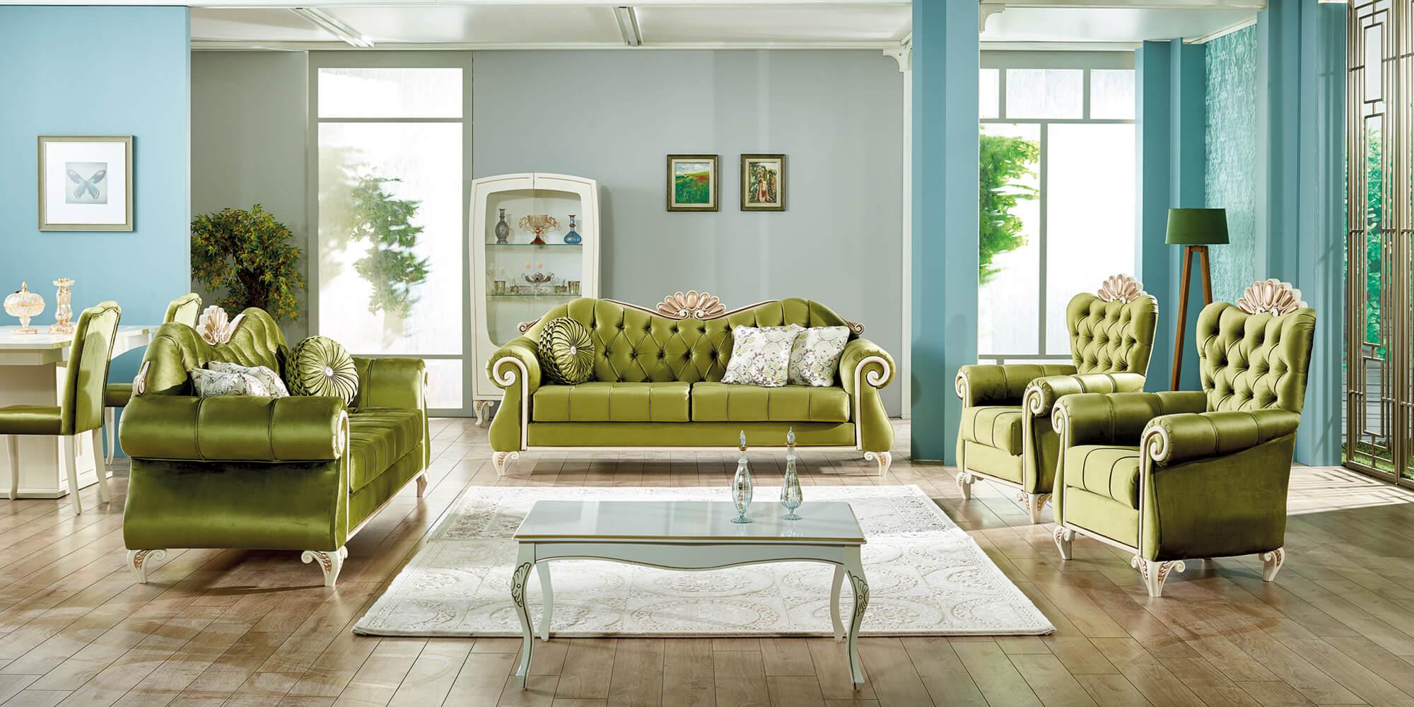 asur 3 2 1 sofa set yuvam m belhaus in wuppertal cilek offizieller h ndler in europa. Black Bedroom Furniture Sets. Home Design Ideas