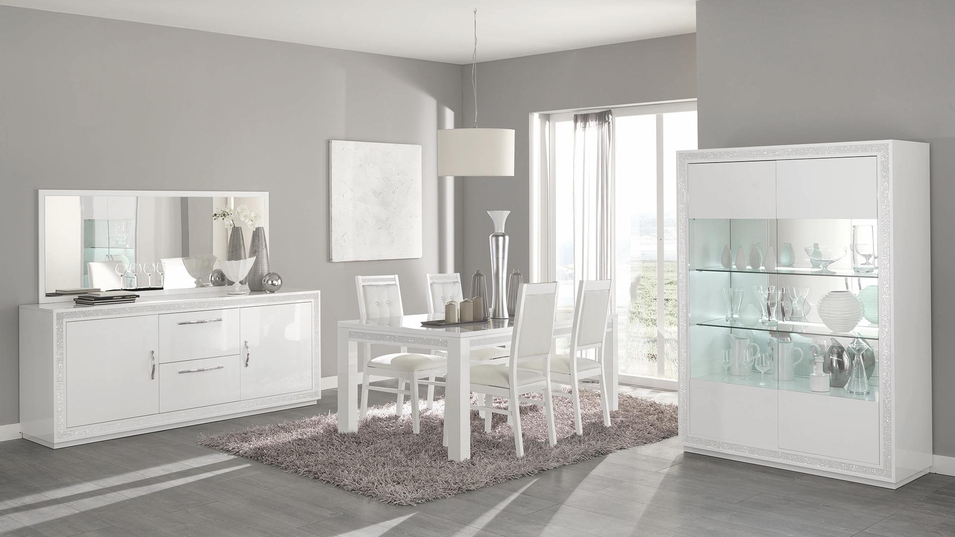 cristal klassische esszimmer yuvam m belhaus in wuppertal cilek offizieller h ndler in europa. Black Bedroom Furniture Sets. Home Design Ideas