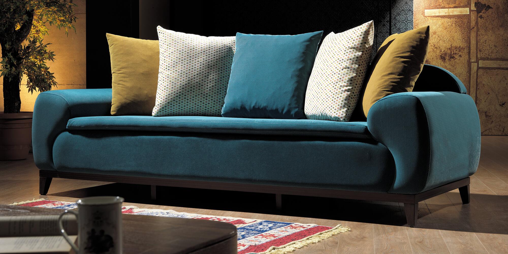 koza 3 2 1 sofa set yuvam m belhaus in wuppertal cilek offizieller h ndler in europa. Black Bedroom Furniture Sets. Home Design Ideas