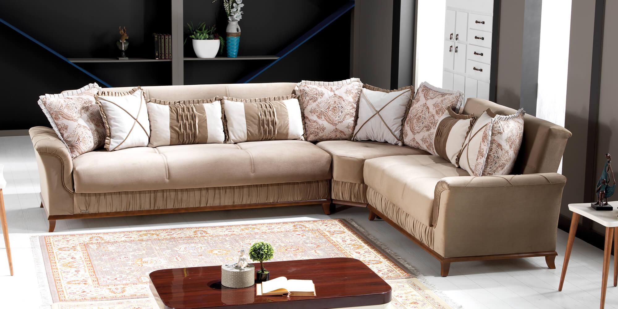 kristal sitzecke yuvam m belhaus in wuppertal cilek offizieller h ndler in europa. Black Bedroom Furniture Sets. Home Design Ideas