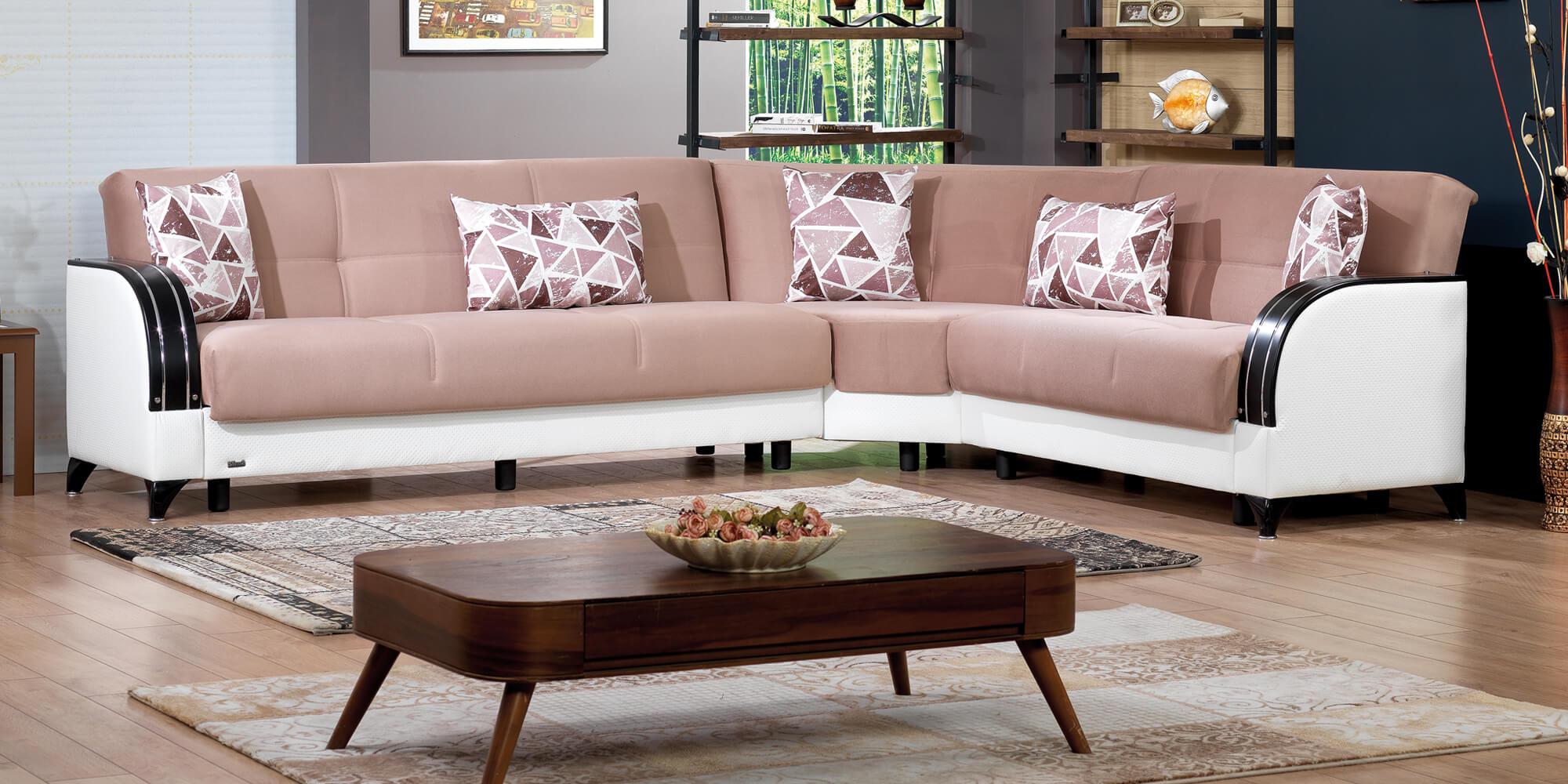 krom sitzecke yuvam m belhaus in wuppertal cilek offizieller h ndler in europa. Black Bedroom Furniture Sets. Home Design Ideas