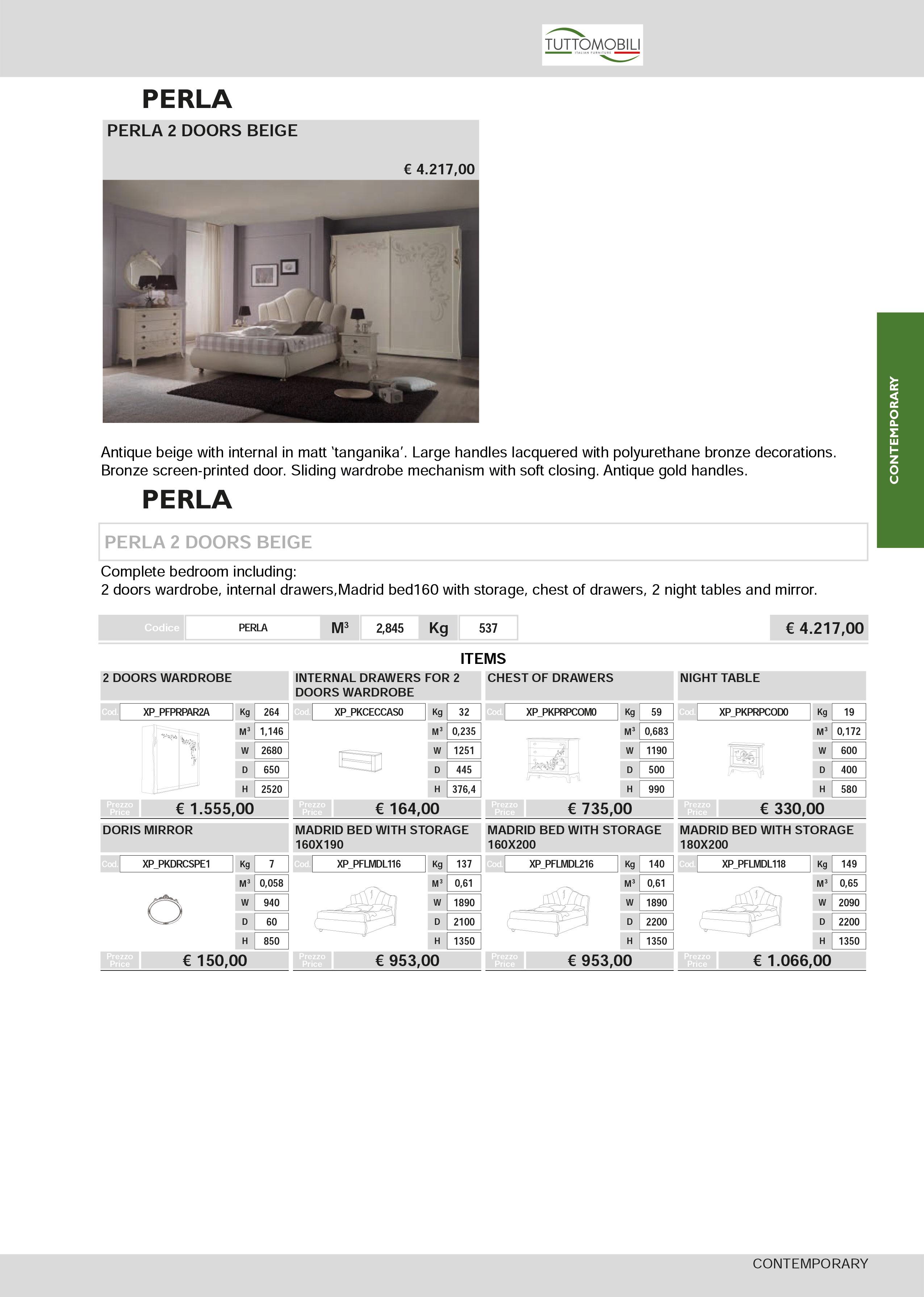 perla-schlafzimmer-preis