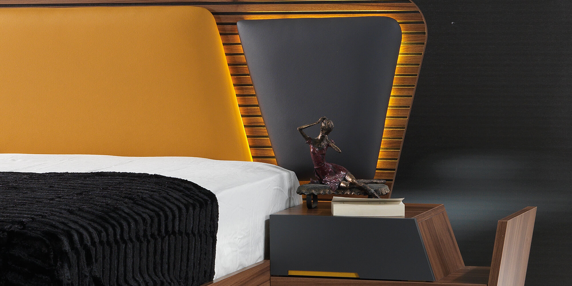 piramit orange schlafzimmer komplett set yuvam m belhaus in wuppertal cilek offizieller. Black Bedroom Furniture Sets. Home Design Ideas
