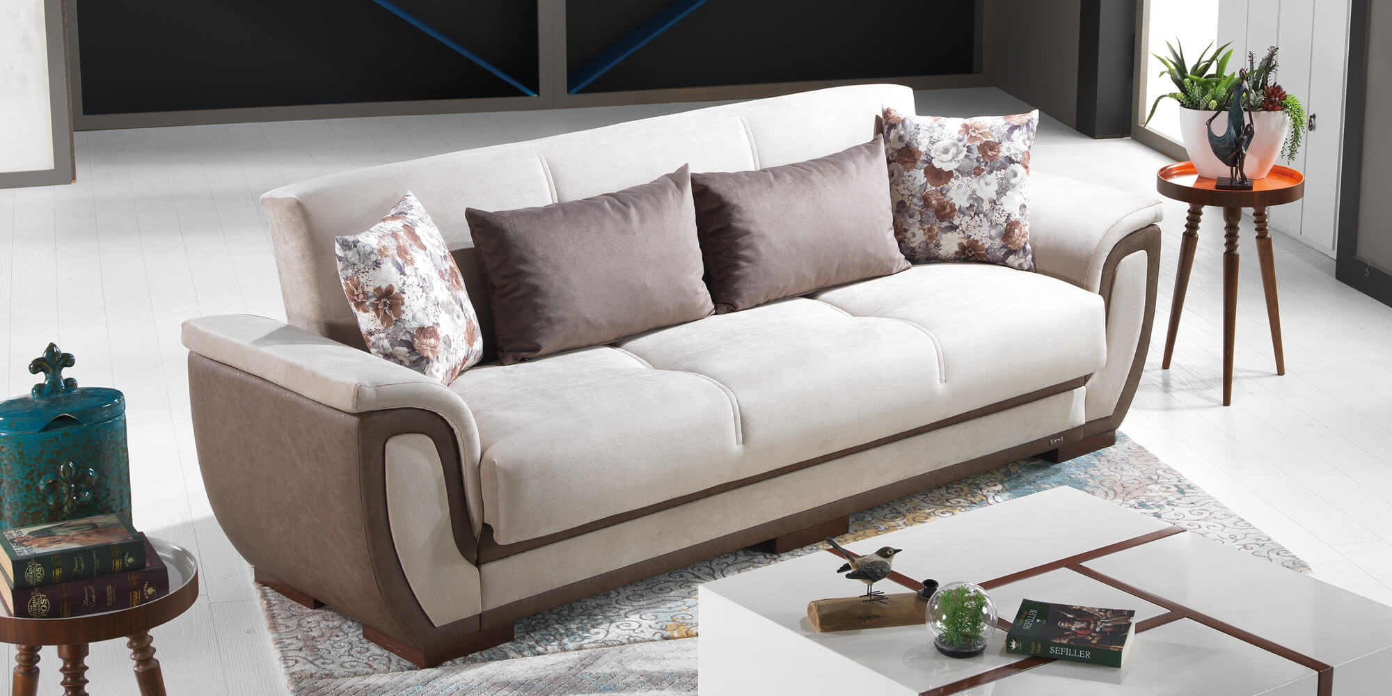 tempo 3 2 1 maxi sofa set yuvam m belhaus in wuppertal cilek offizieller h ndler in europa. Black Bedroom Furniture Sets. Home Design Ideas
