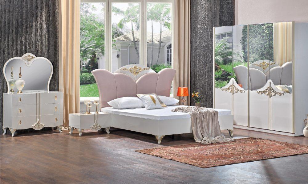 amanos-schlafzimmer
