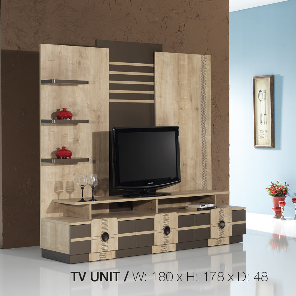 pasifik tv konsole yuvam m belhaus in wuppertal cilek offizieller h ndler in europa. Black Bedroom Furniture Sets. Home Design Ideas
