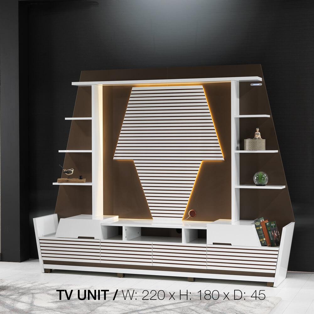 piramit xl tv konsole yuvam m belhaus in wuppertal cilek offizieller h ndler in europa. Black Bedroom Furniture Sets. Home Design Ideas