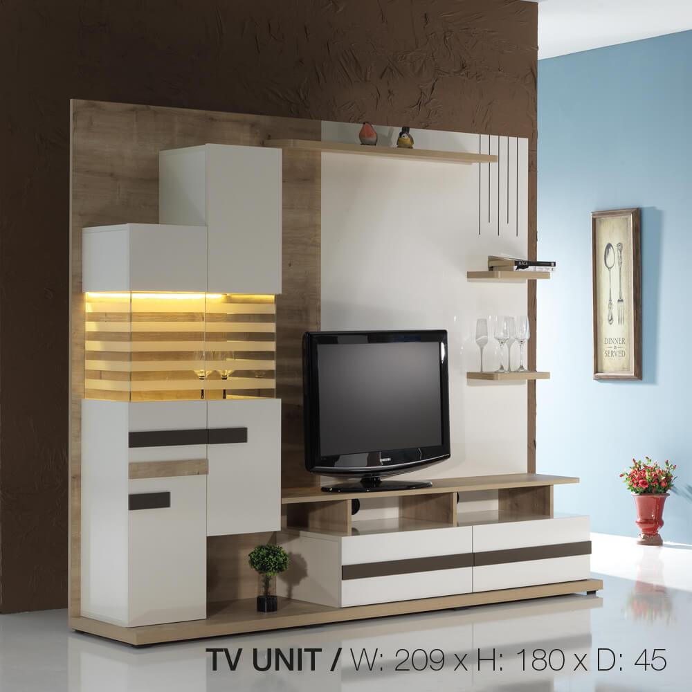 safir tv konsole yuvam m belhaus in wuppertal cilek offizieller h ndler in europa. Black Bedroom Furniture Sets. Home Design Ideas