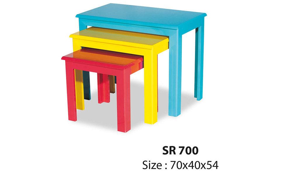 sr700-beistelltisch