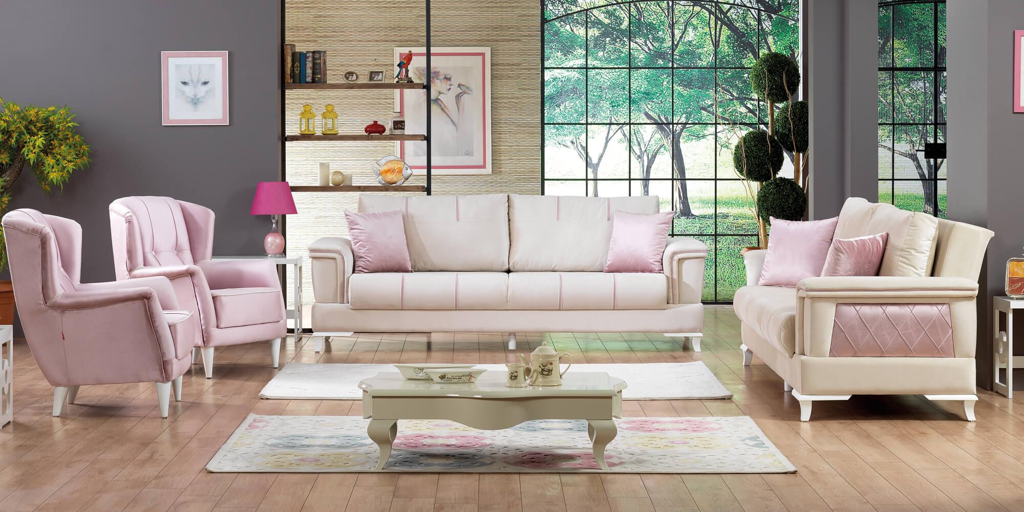 star 3 2 1 delux sofa set yuvam m belhaus in wuppertal cilek offizieller h ndler in europa. Black Bedroom Furniture Sets. Home Design Ideas