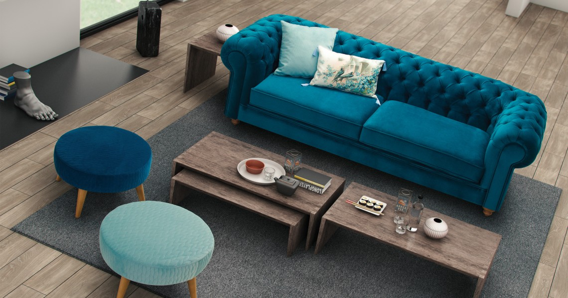 Aspendos 3+2 Sofa-Set – Yuvam Möbelhaus in Wuppertal | Cilek ...