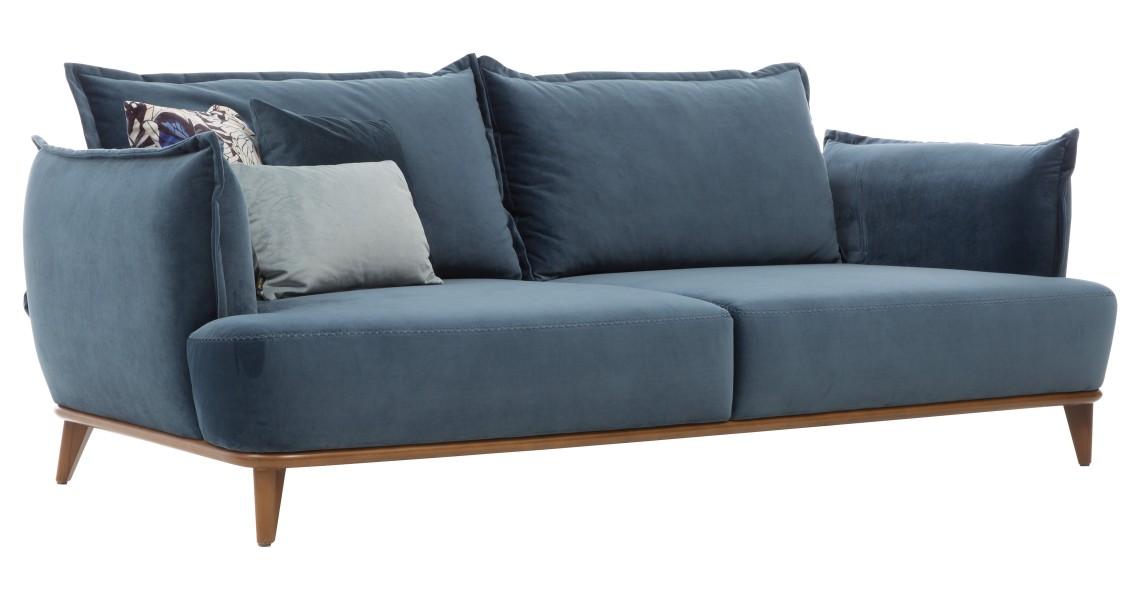 Fit Air 3+2+1+1 Sofa-Set – Yuvam Möbelhaus in Wuppertal | Cilek ...