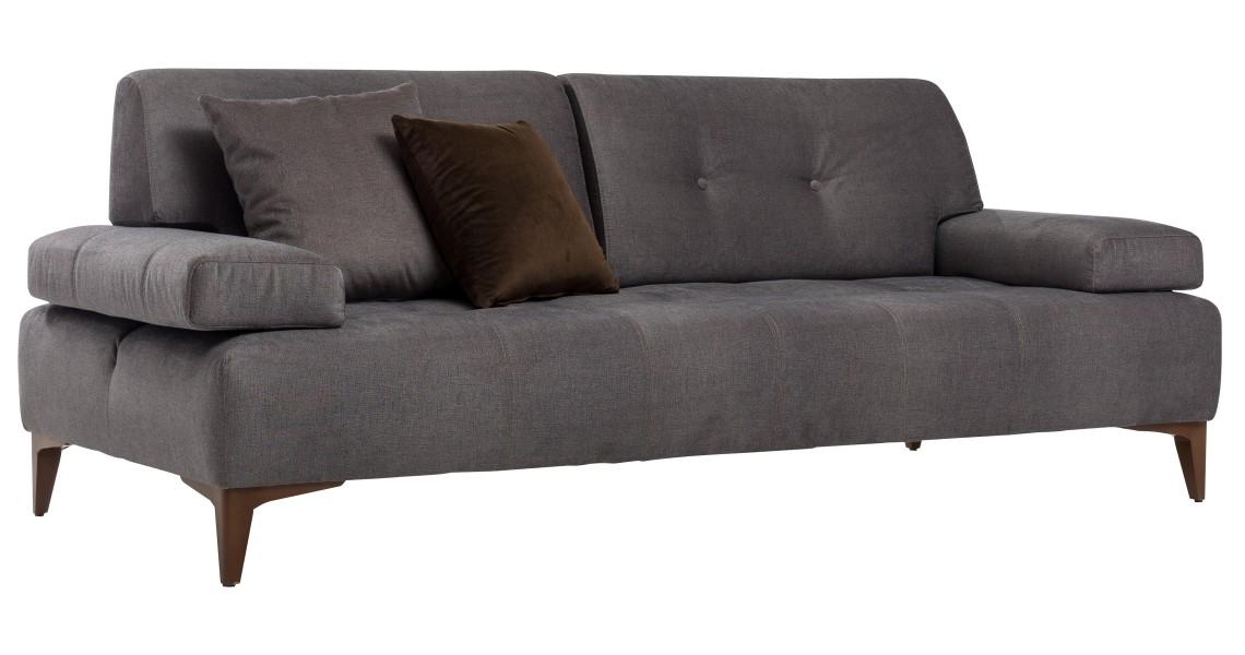 Prada 3+3+1+1 Sofa-Set – Yuvam Möbelhaus in Wuppertal ...