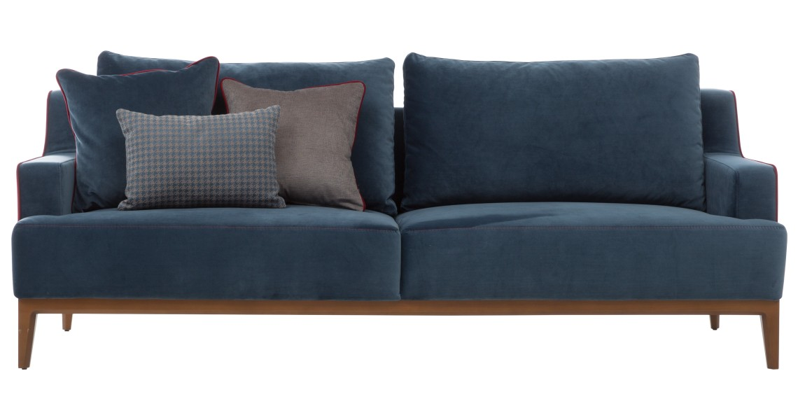 Viyana 3+2+1+1 Sofa-Set – Yuvam Möbelhaus in Wuppertal | Cilek ...