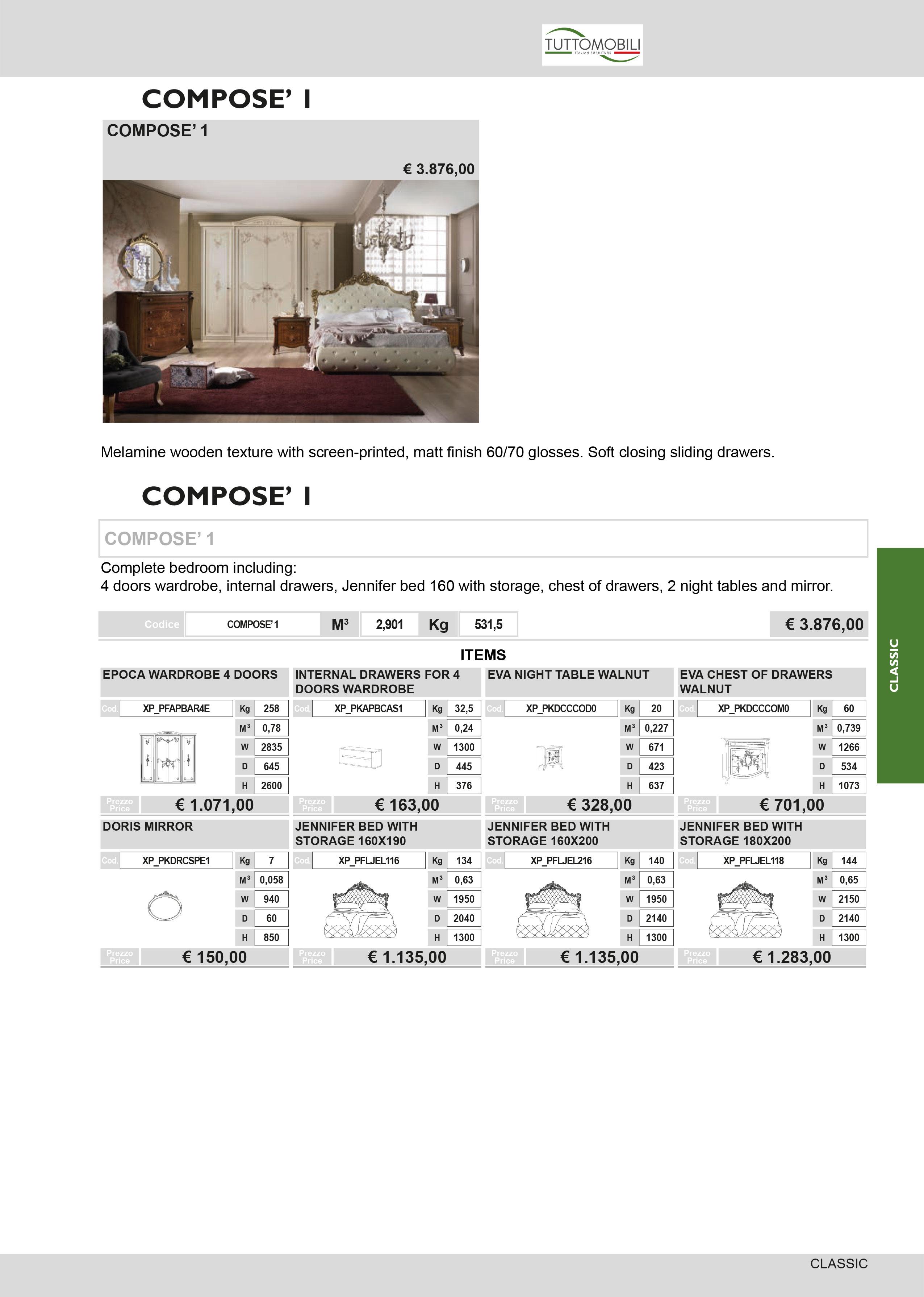 compose-1-schlafzimmer-preis